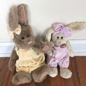 Boyd's Bears Easter Bunnies